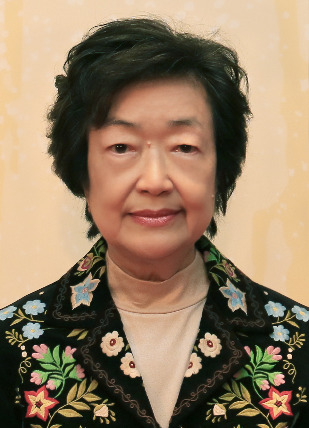 Dr. Louisa S. Y. LAM 林淑儀